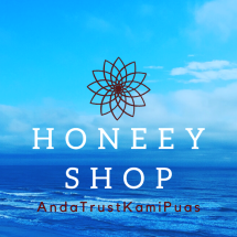 Logo HoneeyShop