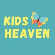 Logo Kids Heaven Official
