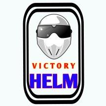 VICTORY HELM Logo