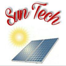 Logo SUN-TECH