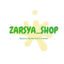 Zarsyashop Logo