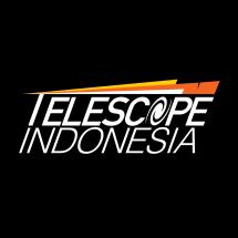 TelescopeIndonesia Logo