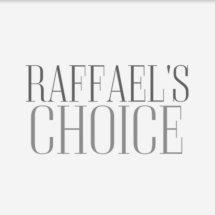 Logo Raffael's Choice