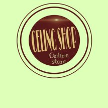 Logo Celing Shop
