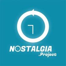 Logo Nostalgia Project