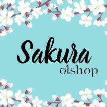 Sakura-Olshop Logo