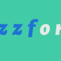 Logo Buzzforia