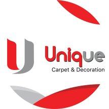 Logo Unique Carpet
