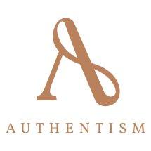Authentism.id Logo