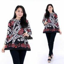 blouse_batik Logo