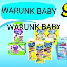 Logo Warunk baby