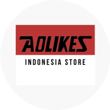 Logo Aolikes Indonesia Store