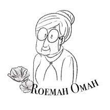 Roemah Omah Logo