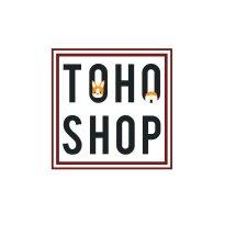 Logo toho_shop