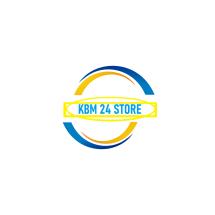 Logo KBM 24 STORE
