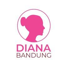 Logo Diana Bandung