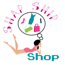 Logo Shap Ship Shop