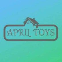 Logo April Toys