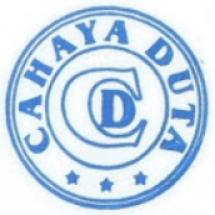 Logo Cahaya Duta