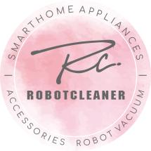 RobotCleaner Logo