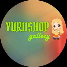 Logo YURIISHOP