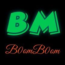 Logo B0omB0om