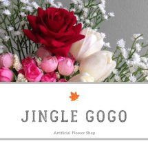 Jingle GOGO Logo