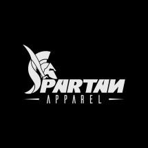 Spartan Apparel Logo