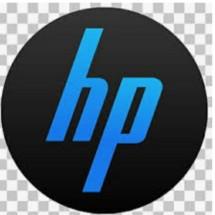 Logo hp laserjett
