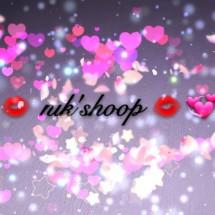 Logo Nik'shoop