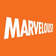 Marvelous-World Logo
