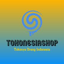 Logo tokonesiashop