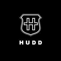 hudd.id Logo
