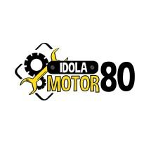 IDOLA MOTOR 80 Logo