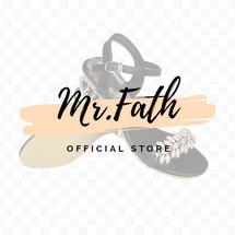 Mr Fath Logo