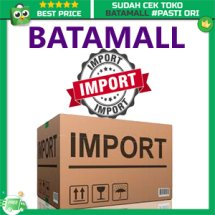Logo BATAMALL