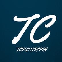 Logo Toko Cripin