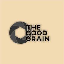 Logo The Good Grain Store