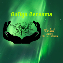 Logo BuNga Bersama