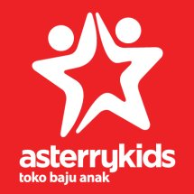 Logo asterrykids