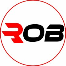 Logo Riders Original Branded