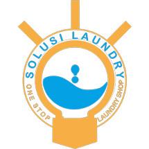 Logo My Solusi Laundry