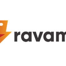 Ravamo Store Logo
