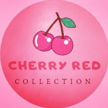 Logo Cherry Red Collection