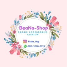 BeaNa-Shop Logo
