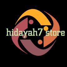 Logo hidayah7 store