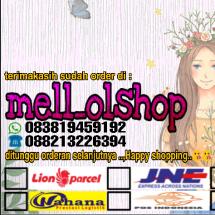 Logo mell_olshop