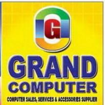 Logo Grand Computer