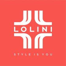 Logo Lolini Bag