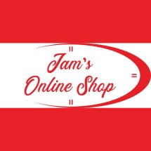 Logo Jam's Online Shop